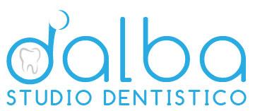 logo dello Studio Dentistico D'alba
